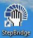 stepbridge gaat weer verder
